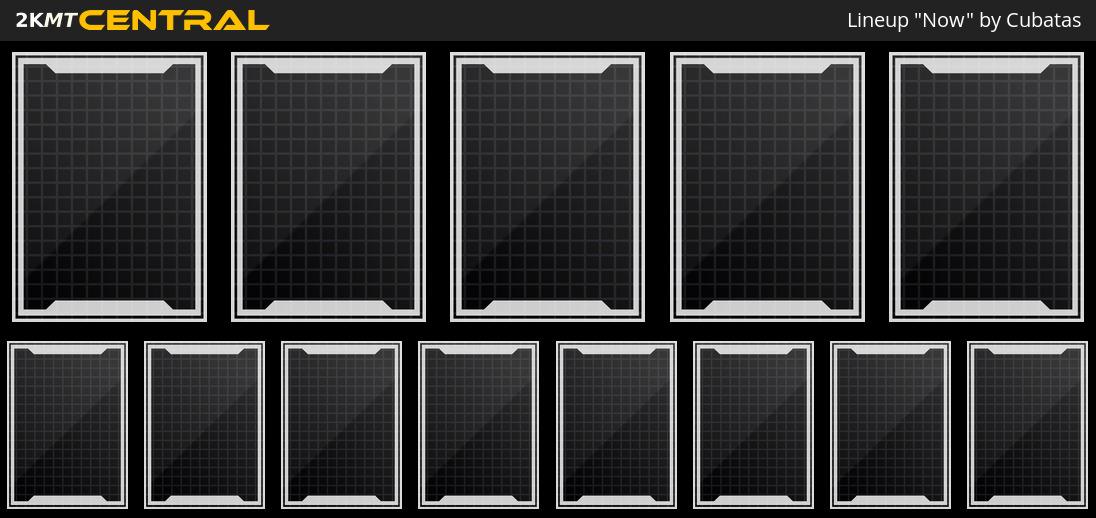 Lineup suggestions? - lineups - 2K Gamer