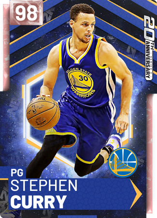 '17 Stephen Curry pinkdiamond card