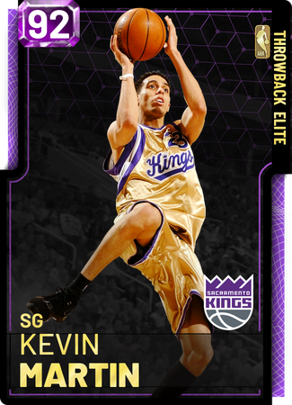 '16 Kevin Martin amethyst card