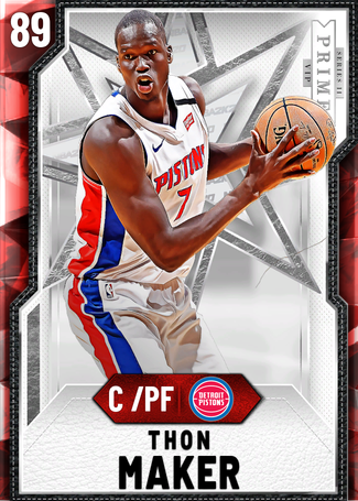 Thon Maker ruby card