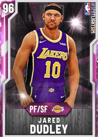 Jared Dudley pinkdiamond card