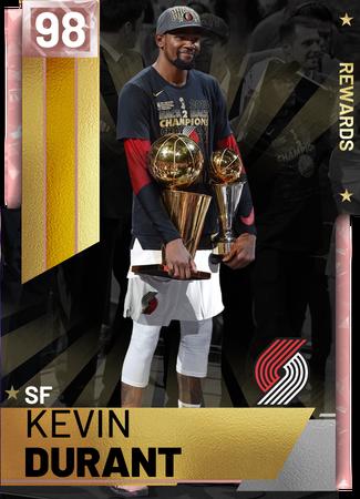Last Card - NBA 2K19 Custom Card - 2KMTCentral 51c8245f1