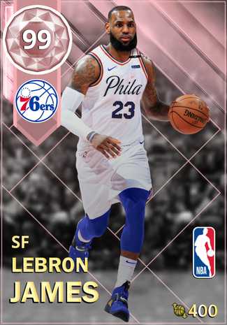 48b428a73a9 NBA 2K18 Custom Card - 2KMTCentral