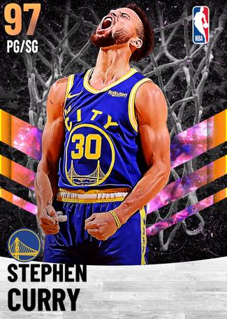 Stephen Curry opal card