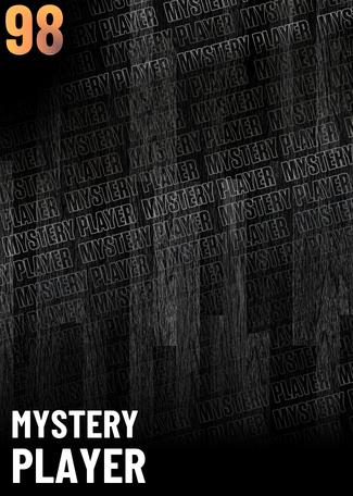 Mystery Player opal card