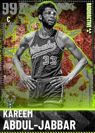 '89 Kareem Abdul-Jabbar dark_matter card