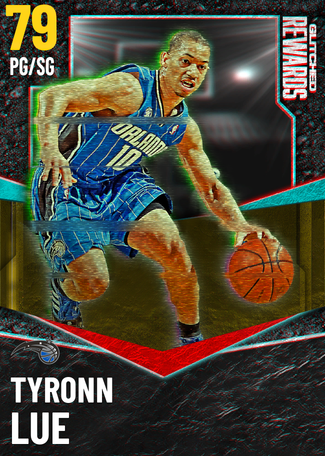 Tyronn Lue gold card