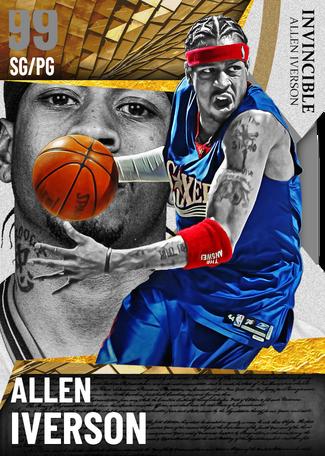 '04 Allen Iverson dark_matter card