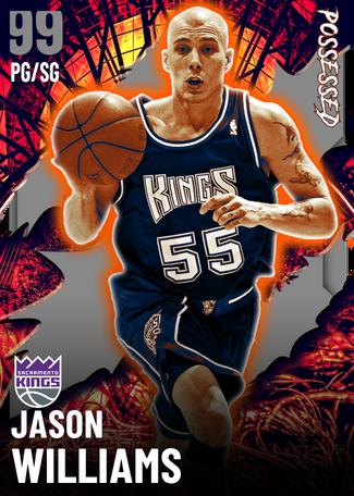 '06 Jason Williams dark_matter card