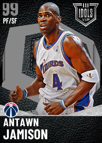 '06 Antawn Jamison dark_matter card
