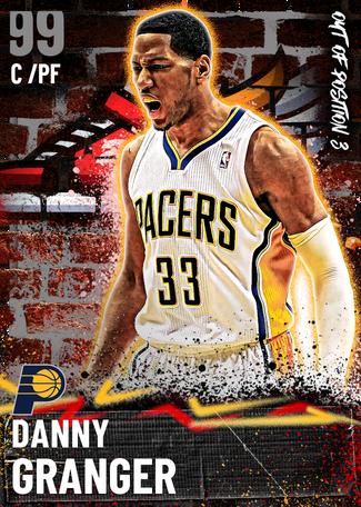 '08 Danny Granger dark_matter card