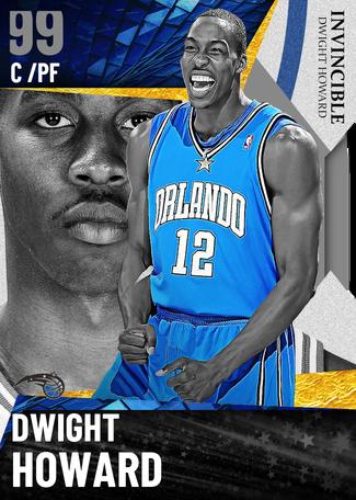 '11 Dwight Howard dark_matter card