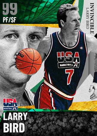 '95 Larry Bird dark_matter card