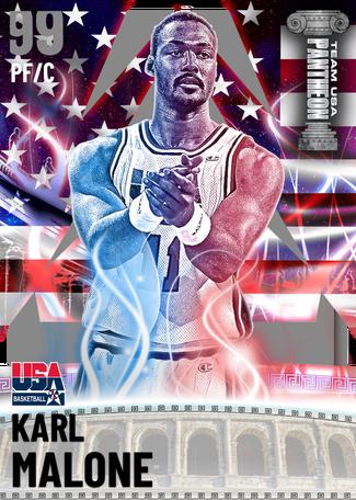 '04 Karl Malone dark_matter card