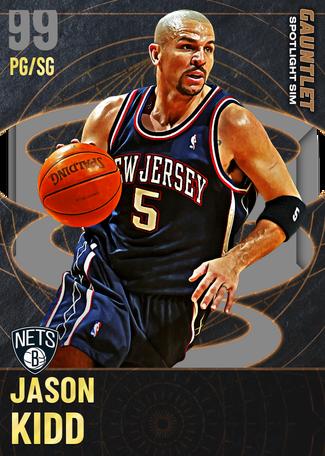 '13 Jason Kidd dark_matter card