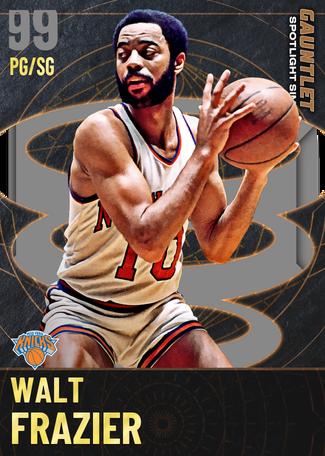 '72 Walt Frazier dark_matter card