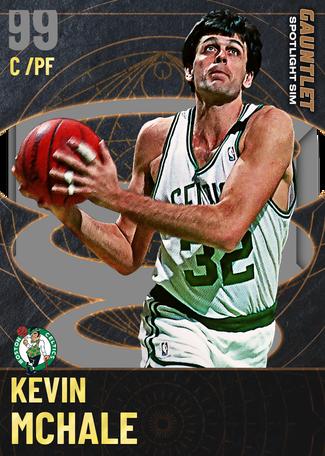 '93 Kevin McHale dark_matter card