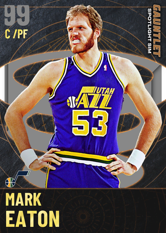 '93 Mark Eaton dark_matter card