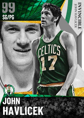 '72 John Havlicek dark_matter card